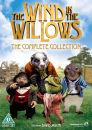 Wind In The Willows - The Complete Series [11 Disc Box] Oferta en Zavvi