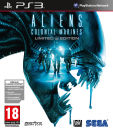 Aliens: Colonial Marines PAL UK