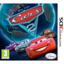 Cars 2: The Video Game PAL UK