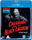Creature from the Black Lagoon 3D (1954)