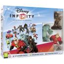 Disney Infinity: Starter Pack - 3DS Oferta en Zavvi