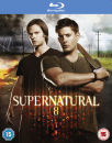 Supernatural - Season 8 Complete