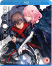Guilty Crown - Series 1: Part 2 (Episodes 12-22)