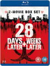 28 Days Later/28 Weeks Later Oferta en Zavvi
