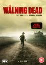Walking Dead - Season 2  (Import)