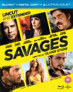 Savages - Extended Edition