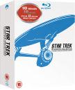Star Trek - kolekcja 10-ciu filmów