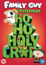Family Guy Christmas: Ho-Ho-Holy Cr*p
