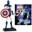 Marvel Comics Vance Astro Collector Magazine with Action Figure Oferta en Zavvi