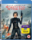 Resident Evil: Retribution (Includes UltraViolet Copy)