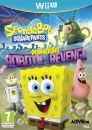Sponge Bob Square Pants: Plankton's Robotic Revenge