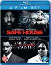 Safe House (2012) / American Gangster Oferta en Zavvi