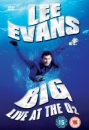 Lee Evans - Big: Live at the O2 Oferta en Zavvi