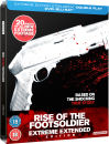 Rise of the Footsoldier Limited Extreme Extended Edition - Steelbook