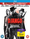 Django Unchained (Incluye una copia ultravioleta)