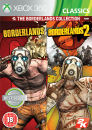 Borderlands 1 and 2 (Classics)