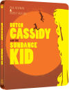 Butch Cassidy and the Sundance Kid - Limited Edition Steelbook