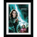Harry Potter and the Order of the Phoenix Hermione - Collector Print - 30 x 40cm