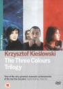 The Three Colours Trilogy