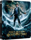Percy Jackson and the Lighting Thief - Steelbook de Edición Limitada
