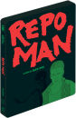 Repo Man [Masters of Cinema] - Limited Edition Steelbook