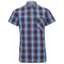 Jack & Jones Originals Mens Balm Shirt - Campanuala