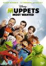 Muppets Most Wanted Oferta en Zavvi