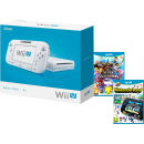 Nintendo Wii U Console - Includes Super Smash Bros. + Nintendo Land