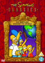 The Simpsons 'Classics' - The Simpsons Against The World