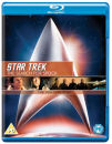 Star Trek: The Search for Spock (EN) [Blu-Ray]