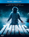 The Thing (Includes Digital Copy)