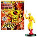 DC Comics Superhero Reverse Flash Collector Magazine with Action Figure Oferta en Zavvi