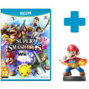 Offerta: Super Smash Bros. for Wii U + Mario No.1 amiibo
