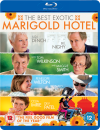 The Best Exotic Marigold Hotel (Blu-ray + Digital Copy) (Blu-ray)