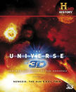 Universe in 3D: Nemesis - The Suns Evil Twin