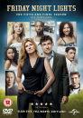 Friday Night Lights - Season 5 (The Final Season) Oferta en Zavvi