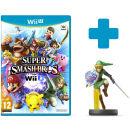 Offerta: Super Smash Bros. for Wii U + Link No.5 amiibo