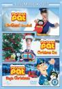 Postman Pat - Christmas Triple Oferta en Zavvi