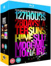Danny Boyle Collection (127 Hours / Sunshine / Slumdog Millionaire / 28 Days Later)