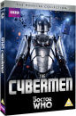 Doctor Who: The Monster Collection - Cybermen