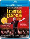 Michael Flatley Returns as Lord of the Dance 3D