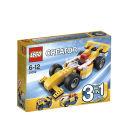 LEGO Creator: Super Racer (31002)