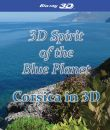 Spirit of the Blue Planet: Corsica in 3D