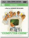 Computer Chess (Masters of Cinema) (Dvd & Blu-ray) (Blu-ray)