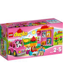 LEGO DUPLO Ville: My First Shop (10546)