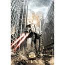 Star Wars Manhat-atan - Maxi Poster - 61 x 91.5cm