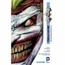 Batman Volume 3: Death of the Family Paperback (The New 52)