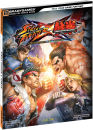 Street Fighter X Tekken Strategy Guide