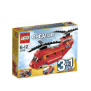LEGO Creator: Red Rotors (31003)
