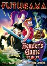 Futurama - Bender's Game Oferta en Zavvi